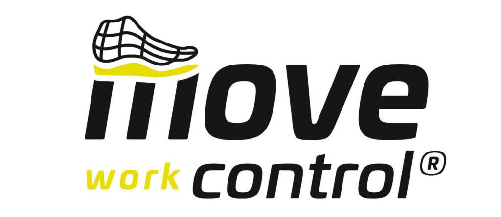 Logo movecontrol work