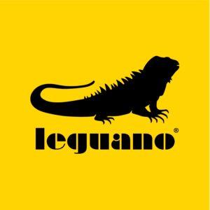 Logo leguano Barfußschuhe