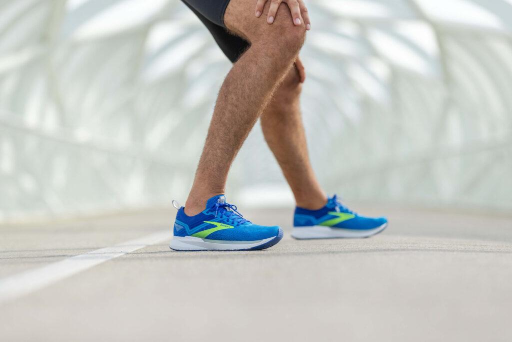 Ist das Marathonlaufen gesund?