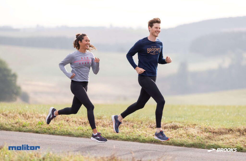 Laufen - Wie fange ich am Besten problemlos damit an?
